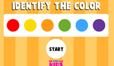 identify colors identify colors kindergarten - Color Games For Kindergarten