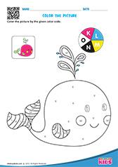 math worksheet : color by letter worksheets for kindergarten  k5 worksheets : Color By Letter Worksheets For Kindergarten