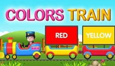 Colors Train