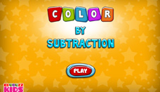 Color by Subtraction
