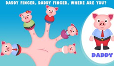 The Pig Finger Family