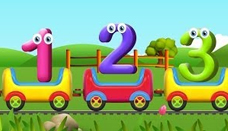 Numbers Song for Children