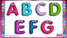 Learn to Write Uppercase Alphabet for Kids